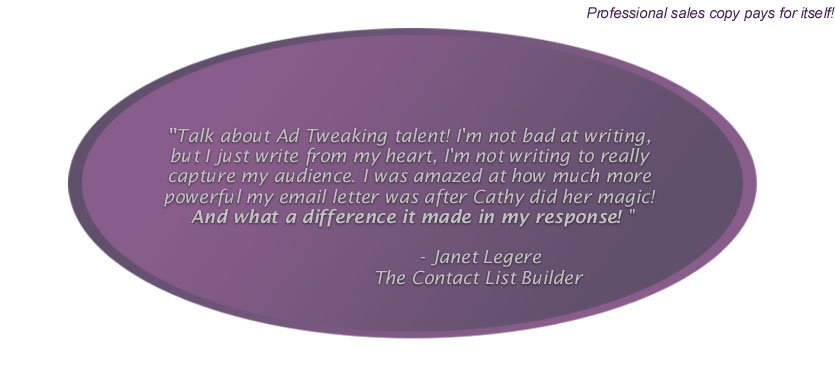 Hear What Clients Have to Say...